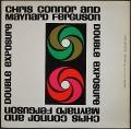 Chris Connor & Maynard Ferguson クリス・コナー& メイナード・ファーガソン / Double Exposure