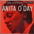 Anita O'Day アニタ・オデイ / The Lady Is A Tramp
