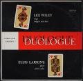 Lee Wiley - Ellis Larkins リー・ワイリー - エリス・ラーキンス / Duologue