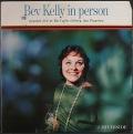 Bev Kelly べヴ・ケリー / Bev Kelly In Person