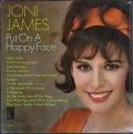 Joni James ジョニ・ジェイムス / Put On A Happy Face | 未開封