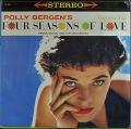 Polly Bergen ポリー・バーゲン / Polly Bergen's Four Seasons Of Love | 未開封