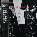 The Quintet / Jazz At Massey Hall マッセイ・ホール
