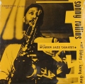 Sonny Rollins ソニー・ロリンズ / Sonny Rollins With The Modern Jazz Quartet 未開封