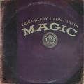 Eric Dolphy, Ron Carter エリック・ドルフィー、ロン・カーター / Magic WLP