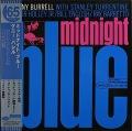 Kenny Burrell ケニー・バレル / Midnight Blue ミッドナイト・ブルー | 重量盤