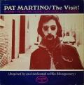 Pat Martino パット・マルティーノ / The Visit!