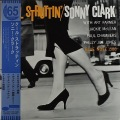 Sonny Clark ソニー・クラーク / Cool Struttin' クール・ストラッティン | 重量盤