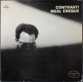 Neal Creque ニール・クリーク / Contrast!