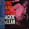 Jackie McLean ジャッキー・マクリーン / Swing, Swang, Swingin' スイング・スワング・スインギン | 重量盤