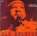 Roscoe Mitchell ロスコー・ミッチェル / Old/Quartet