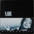 Sade シャーデー / Diamond Life UK盤