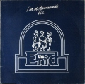 Enid エニド / Live At Hammersmith Vol 1.
