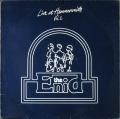 Enid エニド / Live At Hammersmith Vol 1.