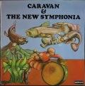 Caravan キャラヴァン / Caravan & The New Symphonia