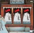Renaissance ルネッサンス / Live At Carnegie Hall