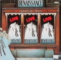 Renaissance ルネッサンス / Live At Carnegie Hall