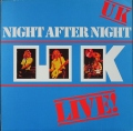 UK / Night After Night