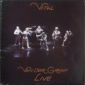 Van Der Graaf ヴァン・ダー・グラフ / Vital
