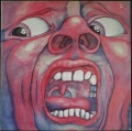 King Crimson キング・クリムゾン / In The Court Of The Crimson King
