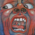 King Crimson キング・クリムゾン / In The Court Of The Crimson King | 重量盤
