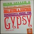Herb Geller & His All Stars ハーブ・ゲラー / Gypsy