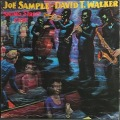 Joe Sample - David T. Walker ジョー・サンプル, デビッド・T・ウォーカー / Swing Street Cafe