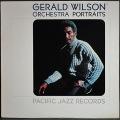 Gerald Wilson Orchestra ジェラルド・ウィルソン / Portraits