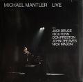 Michael Mantler マイケル・マントラ― / Live