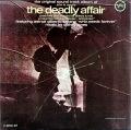 Quincy Jonesクインシー・ジョーンズ / The Deadly Affair デッドリー・アフェア OST