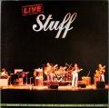 Stuff スタッフ / Live Stuff ライブ・スタッフ
