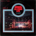Fania All Stars ファニア・オール・スターズ / Live At Yankee Stadium (Vol. 2)