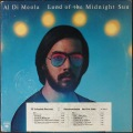 Al Di Meola アル・ディ・メオラ / Land Of The Midnight Sun