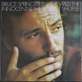 Bruce Springsteen ブルース・スプリングスティーン / The Wild, The Innocent & The E Street Shuffle | UK盤
