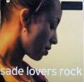 Sade シャーデー / Lovers Rock ラヴァーズ・ロック 重量盤