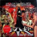 Iron Maiden アイアン・メイデン / Dance Of Death ダンス・オブ・デス 未開封