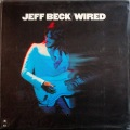 Jeff Beck ジェフ・ベック / Wired ワイアード 重量盤