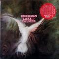 Emerson, Lake & Palmer (ELP)エマーソン・レイク&パーマー/ Emerson, Lake & Palmer 重量盤