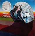 Emerson, Lake & Palmer (ELP)エマーソン・レイク&パーマー / Tarkus タルカス 重量盤