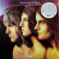 Emerson, Lake & Palmer (ELP)エマーソン・レイク&パーマー / Trilogy トリロジー 重量盤