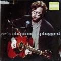 Eric Clapton エリック・ クラプトン / Unplugged アンプラグド 重量盤
