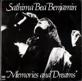 Sathima Bea Benjamin サティマ・ビー・ベンジャミン / Memories And Dreams