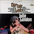 Julie London ジュリー・ロンドン / Our Fair Lady