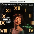 Patricia Scot パトリシア・スコット / Once Around The Clock