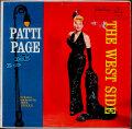 Patti Page パティ・ペイジ / The West Side ウエスト・サイド