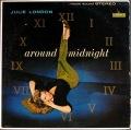 Julie London ジュリー・ロンドン / Around Midnight