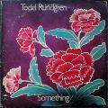 Todd Rundgren トッド・ラングレン / Something / Anything?