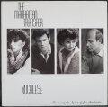 Manhattan Transfer マンハッタン・トランスファー / Vocales