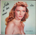 Julie London ジュリー・ロンドン / Julie Is Her Name ジュリー・イズ・ハー・ネーム