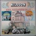 Nilsson ニルソン / Aerial Pandemonium Ballet